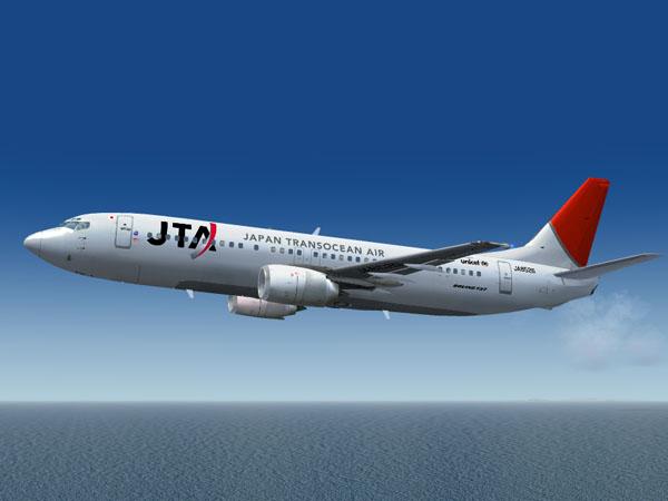 JTA JA8526